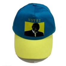 Capa promocional da eleição da propaganda de alta qualidade