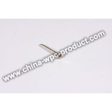 WPC stainless screw