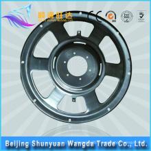 Utilisation générale AC aluminium haute qualité aluminium ventilateur moteur ventilateur