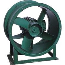 Ventilador elétrico axial / ventilador poderoso / ventilador industrial