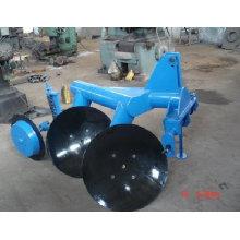 1LYX-230 arado de disco de tubo redondo