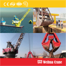 Grab Dredgers 570 Tons