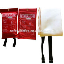 fire blanket/welding blankets safety fire blanket/fire resistant blanket