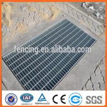 Fabricants de grilles en acier galvanisé à chaud, fabricants de grilles métalliques galvanisées
