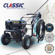 Lavadora de alta presión del motor de gasolina, lavadora de alta presión portátil del coche, lavadora de alta presión bombas 200bar