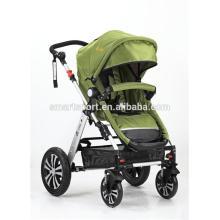 Популярная многофункциональная детская коляска