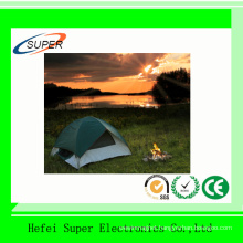 10 Person 180t Polyester Camping Tent