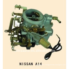 carburetor for nissan a14