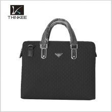 genuine leather bag formal style handbags brands leather bags men