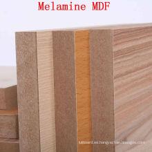 Llanura de MDF para Furnture