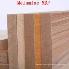 Plain MDF para Furnture