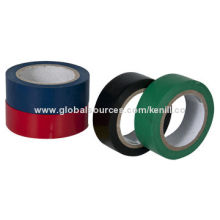 200V high voltage PVC protective tape