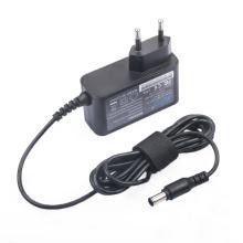 19V 2.1A Cargadores de batería para LG E2260t, E2290V LED Monitor LCD Fuentes de alimentación