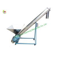 LS160 conveyor for powder