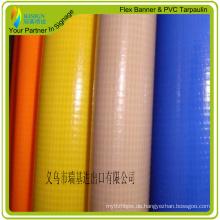 Hochwertiges Laminiertes PVC Tarapulin
