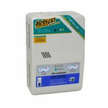 TM Type de relais monophasé Hunging Régulateur de tension CA automatique