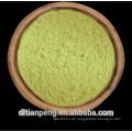 Grünes Wasabipulver mit halal koscher