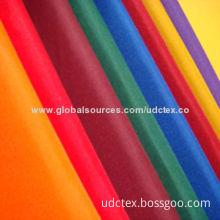 Polyester Taffeta Fabric with Soft Texture