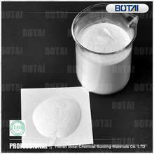 Adhesion agent redispersible emulsion powder