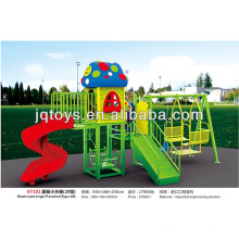 New style outdoor playground for kids