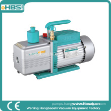 Top products hot selling new 2015 mini air pump vacuum double stage vacuum pump
