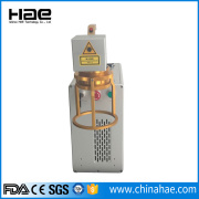 Draagbare Metalen Lasergravermachine