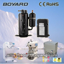 boyard r404a refrigeration compressor for fry ice cream machine
