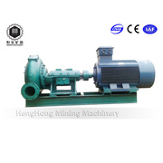 Heavy Duty Centrifugal Slurry Pump High Pressure Axial Flow Pump