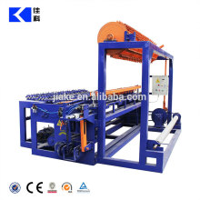 Fully Automatic Hinge Joint Field Grassland Fence Making Machine