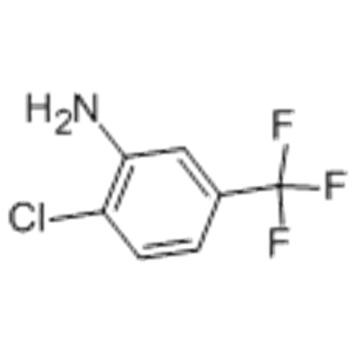 Benzenamine, 2-chloro-5-(trifluoromethyl)- CAS 121-50-6
