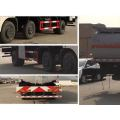 Dongfeng 6X2 21CBM Fuel Transport Tanker Truck