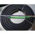 Custom Fire Retardant V-0 Grade Silicone Rubber Gasket
