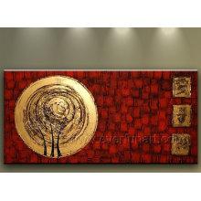 Peinture à l'art décoratif peint à la main (XD1-231)