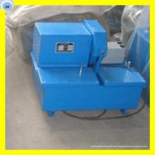 Einfache Handhabung Schneidemaschine Günstige Rohrschneidemaschine