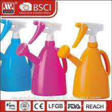 Venda quente & boa qualidade pulverizador plástico (1L)
