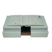 Articulação flexível e flexível de expansão do piso resistente