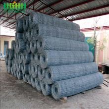 Low price Gabion construction mattress gabion