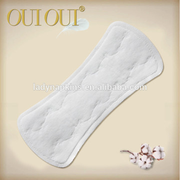best organic cotton panty liners