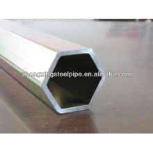 Special Shaped Hollow Sections Sexangle pipes