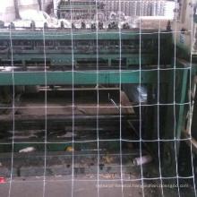 High tensile heavy zinc coating galvanized 1.82 meters 6' cattle/sheep/farm/field/deer wire mesh fence field fencing