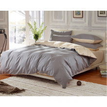 Hot Sale Cotton Fabric Simple-Syle Bedding Sets
