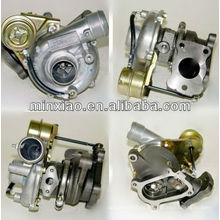 VVP1 9633614180 0375E3 RHF4H Turbolader