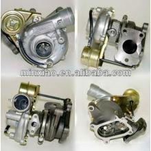 VVP1 9633614180 0375E3 RHF4H Turbocompressor