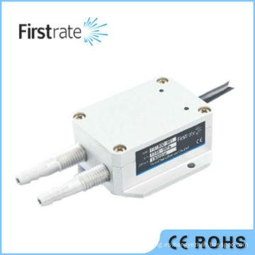 FST800-901 Fabricación China de Transmisor de Presión Diferencial 4-20mA