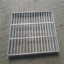 Galvanzied Steel Grating Staircase Flur