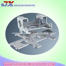 Servicio de estampado de metal de precisión de alta calidad