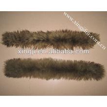 teñido de tres colores piel australiana de calidad superior oveja recorte cualquier tamaño
