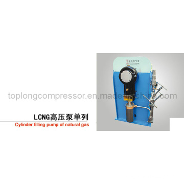 Lcng High Pressure Filling Pump (Sv-1500/250)
