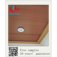 Composite Anti-termite Wall Cladding