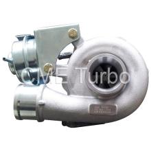 Turbocharger (28231-27810) TF035vgk for Hyundai Santa Fe 2.2crdi, D4eb